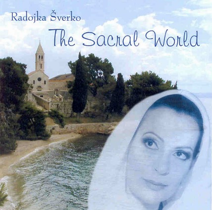 Radojka Šverko The Sacral World